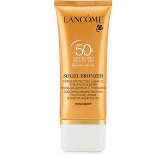 Lancôme Soleil Dry Touch Gesichtsbronzer SPF50 (50ml)