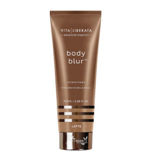 Vita Liberata Body Blur Instant Skin Finisher – Medium (100 ml)