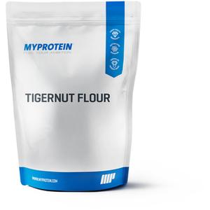 Mąka z orzechów tygrysich