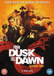 From Dusk Till Dawn: Complete Season 2