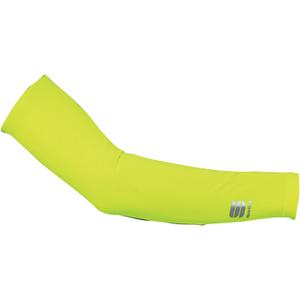 Sportful Fiandre Light NoRain Arm Warmers - Yellow