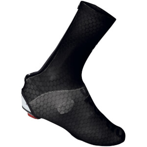 Sportful Lycra Shoe Cover - Black
