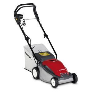 HRE330 33cm Electric Lawn Mower