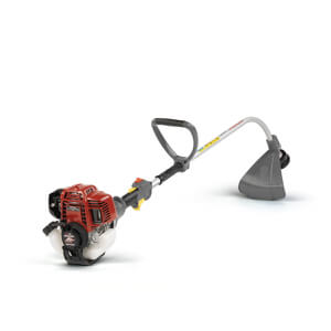 UMS 425 25cc Loop Handle Bent Shaft Petrol Brushcutter