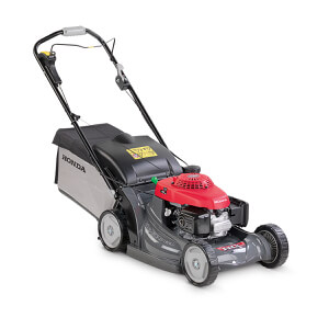 HRX476 VY 47cm Variable Speed Petrol Lawn Mower
