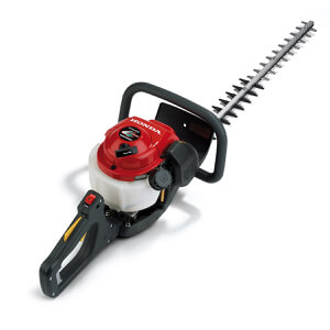 HHH25D 75 E 25cc Double Sided Petrol Hedgetrimmer