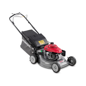 IZY HRG536 VK 53cm Variable Speed Petrol Lawn Mower