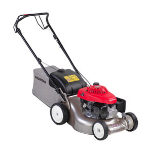 HRG 416 SK Single Speed Lawn Mower