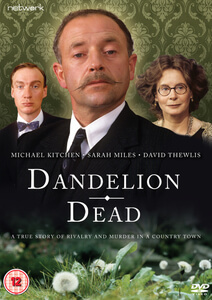 Dandelion Dead - The Complete Series