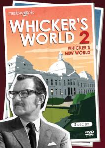 Whicker's World 2: Whicker's New World