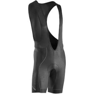 Northwave Fast Bib Shorts - Black