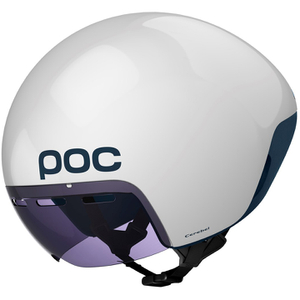 POC Cerebel Helmet - Hydrogen White - Medium (54-60cm)