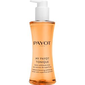 PAYOT My Payot Tonique Lotion Exfoliante Eclat aux extraits de superfruits (200ml)
