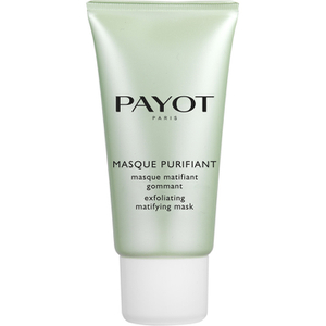 Очищающая маска и скраб для лица PAYOT Purifying Mask and Face Scrub 50 мл