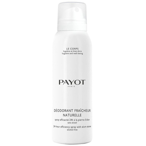 Desodorante de Spray 24 Horas Deodorant Fraicheur Natural de PAYOT 125 ml