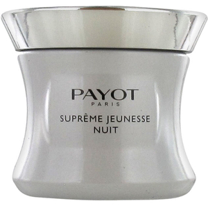 PAYOT Jeunesse Global Anti-Ageing Night Care -yövoide, 50ml