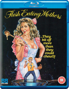 Flesh Eating Mothers