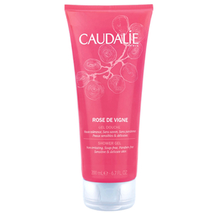 Caudalie Rose de Vigne Shower Gel -suihkugeeli, 200ml