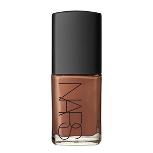 NARS Cosmetics Sheer Glow Foundation - Khartoum
