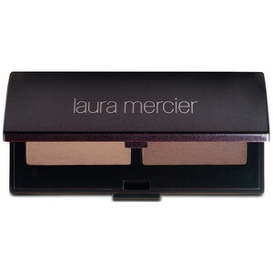 Laura Mercier Brow Powder Duo - Deep Blonde