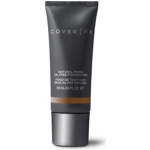 Cover FX Natural Finish Foundation - N120