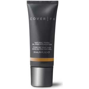 Cover FX Natural Finish Foundation - G110