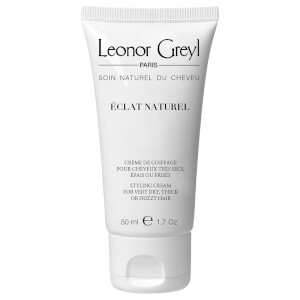 Leonor Greyl Eclat Naturel (Day Time Cream For Very Dry Hair)
