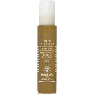 Sisley Self Tanning Hydrating Body Skincare 150ml