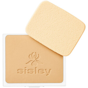 Sisley Lightening Compact Foundation - White Shell