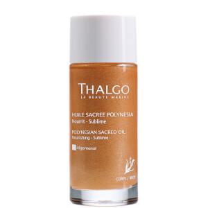 Thalgo Polynesia Sacred Oil