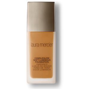 Laura Mercier Candleglow Soft Luminous Foundation - Amber