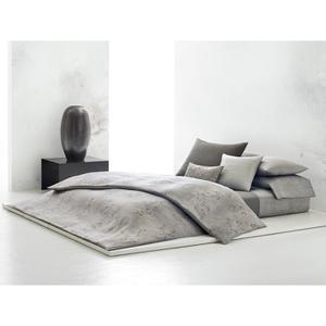 Calvin Klein Acacia Duvet Cover - Grey