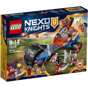 LEGO Nexo Knights: Macy's donderknots (70319)