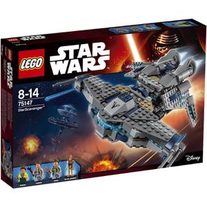 LEGO Star Wars: StarScavenger (75147)