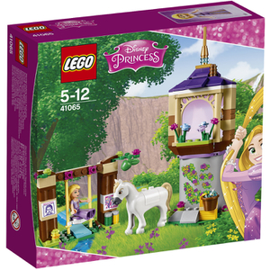 LEGO Disney Princess: Rapunzel's Best Day Ever (41065)