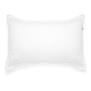 Hugo BOSS Loft Pillowcase - Milk