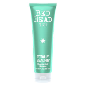 TIGI Bed Head Totally Beachin Cleansing Jelly Shampoo (250ml)