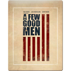 A Few Good Men - Zavvi Exclusive Steelbook