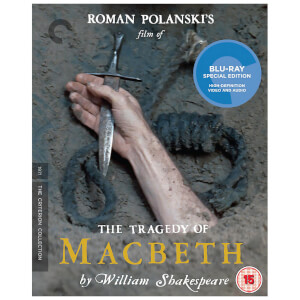 The Tragedy of Macbeth - The Criterion Collection