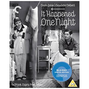 It Happened One Night - The Criterion Collection
