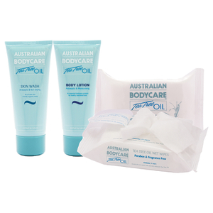 Australian Bodycare Hero Kit (Worth £22.50)