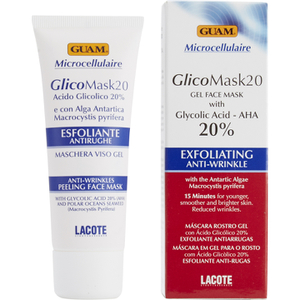 Guam Microcellulaire Glico Mask 20% 75ml