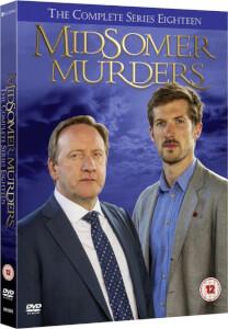 Midsomer Murders - Series 18