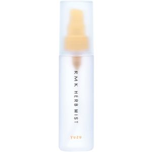 RMK Herb Mist Yuzu 50 ml