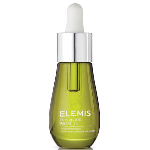Aceite facial Superfood de Elemis 15 ml