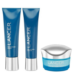 Lancer Skincare The Lancer Method (Worth £213)