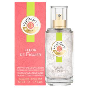 Fleur de Figuier Fresh Fragrant Water Spray de Roger&Gallet50 ml