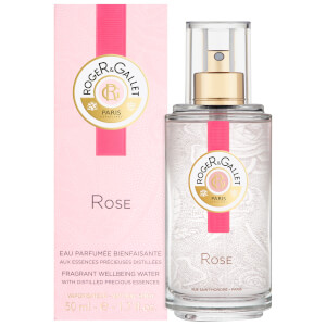 Roger&Gallet Rose Fresh Fragrant Water Spray 50ml