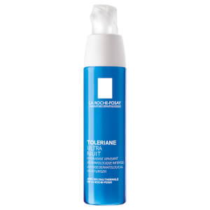 La Roche-Posay Toleriane Ultra Overnight Moisturiser -yövoide, 40ml