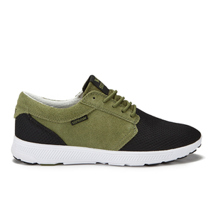 Baskets Homme Supra Hammer Run -Olive